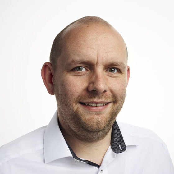 Alexander Grafetsberger Luware UK Director