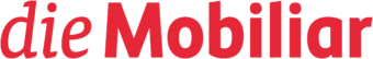 logo of die Mobiliar in red