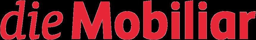 logo of die Mobiliar in red