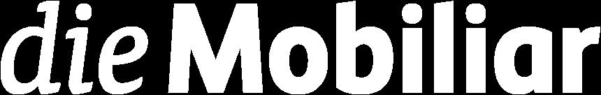 Mobiliar white logo