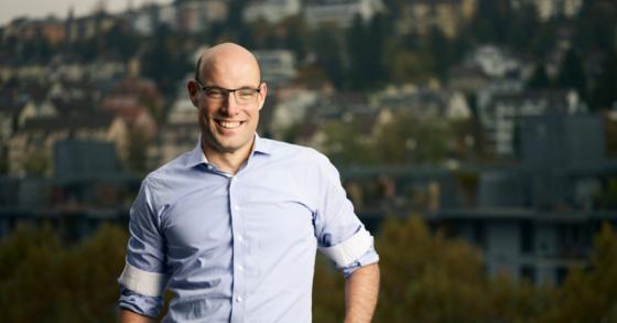 Philipp Beck CEO