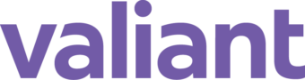 Valiant Purple Logo