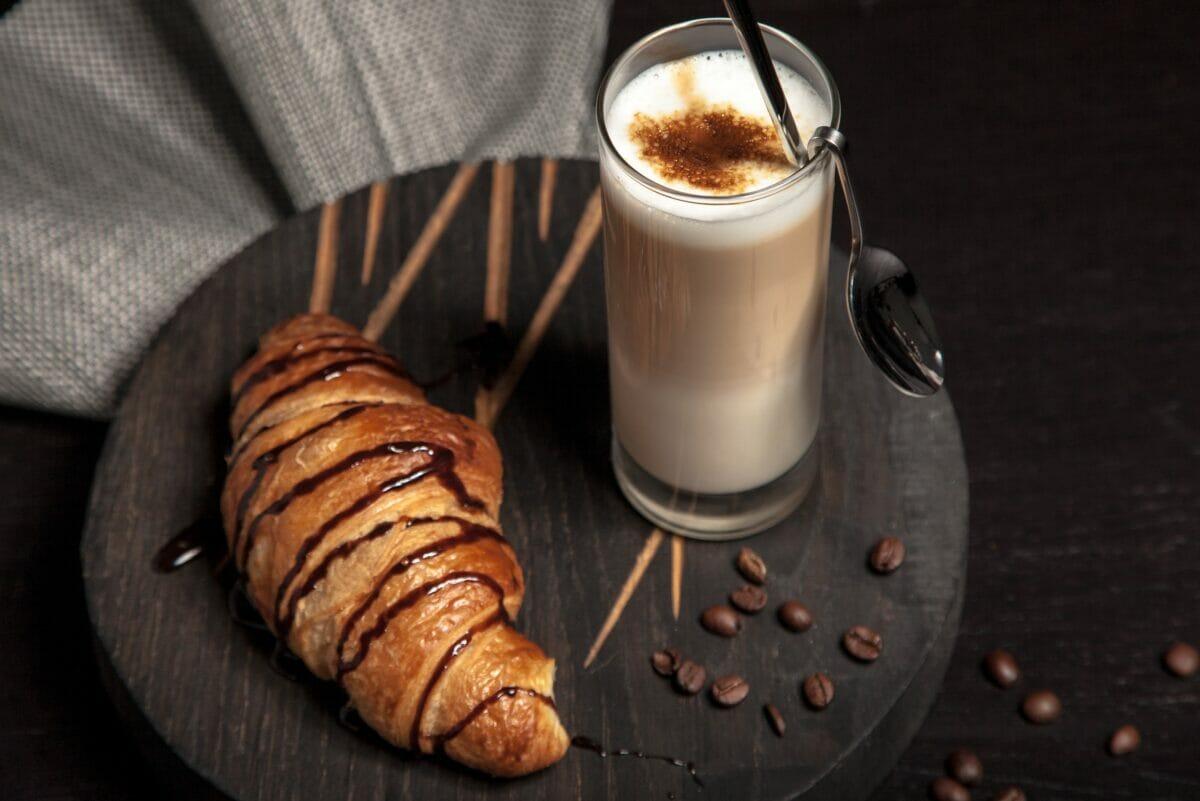 Luware Baggenstos breakfast