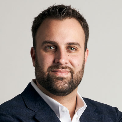 David Fischer Luware Manager