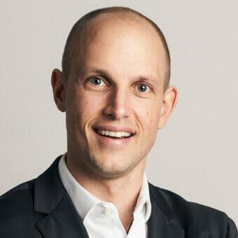 Michael Jakob Luware CTO