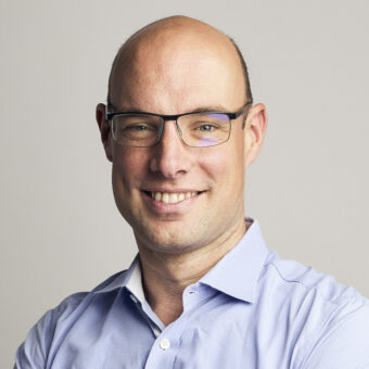 Philipp Beck Luware CEO